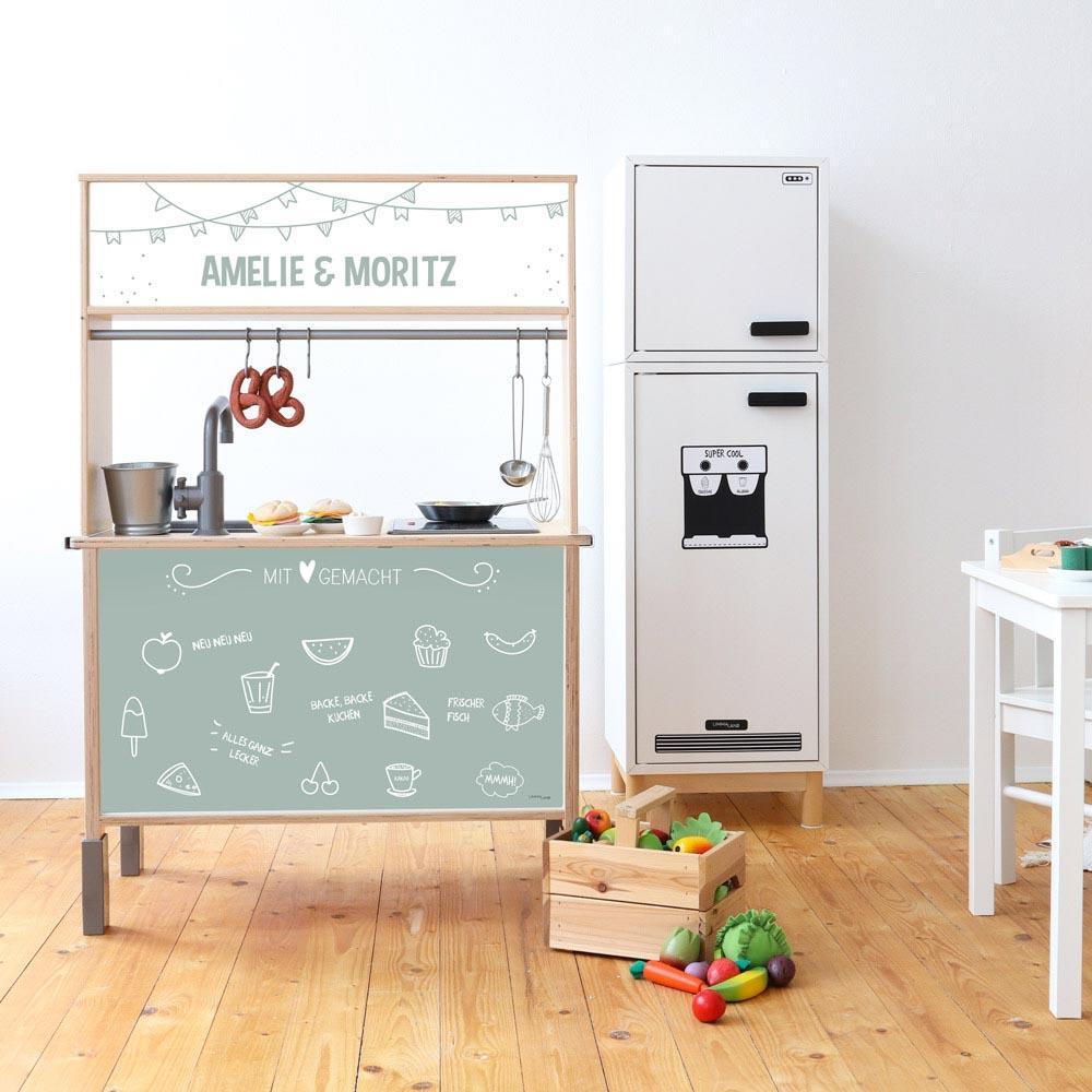 Full Size of Kinderkche Ikea Küchen Regal Wohnzimmer Lidl Küchen