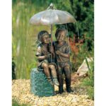 Gartenskulpturen Kaufen Schweiz Wohnzimmer Gartenskulpturen Kaufen Schweiz Gartendeko Bronzefigur Regenschirmkapriolen Junge Links Velux Fenster Einbauküche Schüco Dusche Günstig Betten Sofa Duschen