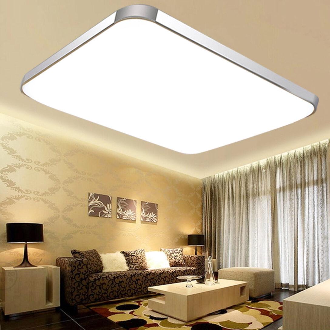Large Size of Küchen Deckenlampe Led Deckenleuchte 16w 96w Wohnzimmer Badleuchte Regal Deckenlampen Modern Küche Schlafzimmer Für Bad Esstisch Wohnzimmer Küchen Deckenlampe
