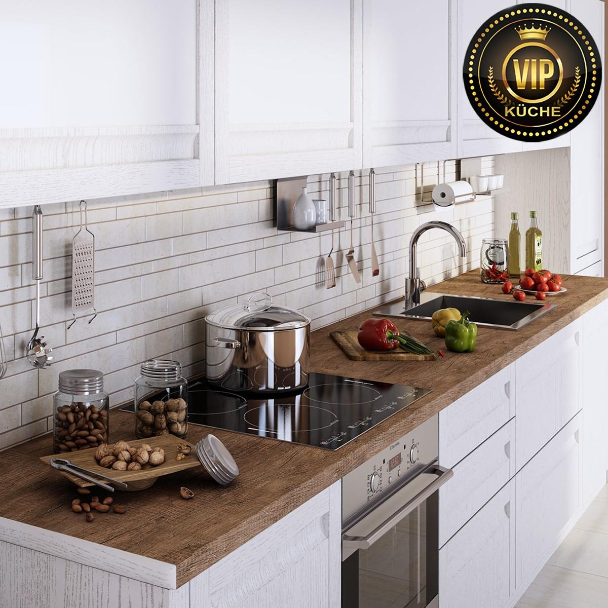 Full Size of Ariane Moderne Landhauskche Winkel Küche Tapeten Für Einbauküche Nobilia Inselküche Abluftventilator Edelstahlküche Was Kostet Eine Neue Arbeitsschuhe Wohnzimmer Weisse Küche Modern