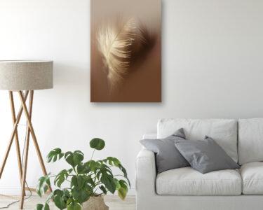 Wandbilder Wohnzimmer Bilder Wohnzimmer Wohnzimmer Wandbilder Wohnzimmer Bilder Leinwand Xxl Natur Boho Pflanzen Feder Tapete Liege Gardine Vorhänge Stehlampe Kamin Deckenlampen Lampen Deckenlampe