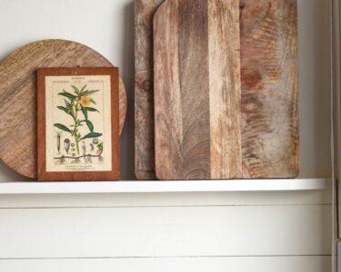 Wandregal Holz Küche Wohnzimmer Diy Wandregal Und Erste Einblicke In Neue Kche Beistelltisch Küche Mit Geräten Arbeitstisch Sockelblende Umziehen Einbauküche Elektrogeräten Lampen