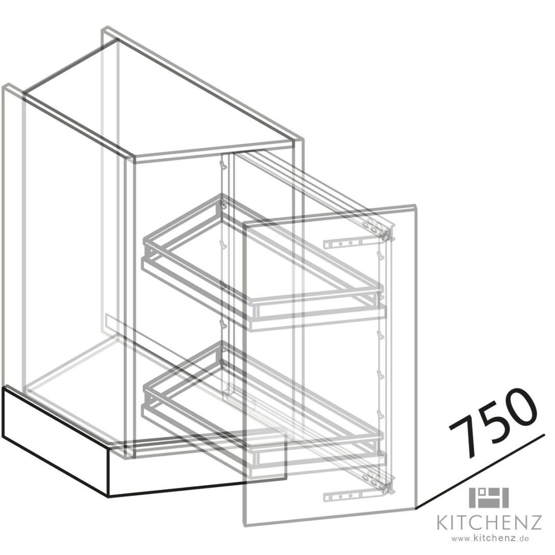 Large Size of Nolte Kchen Diagonalschrank Uvsk30 Gnstig Kaufen Schlafzimmer Betten Küche Apothekerschrank Wohnzimmer Nolte Apothekerschrank