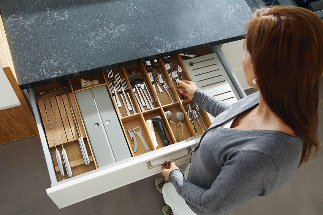 Full Size of Schubladeneinsatz Kche Gewrze Leicht Blum Teller Miele Küche Wohnzimmer Gewürze Schubladeneinsatz
