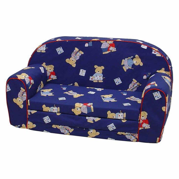 Medium Size of Couch Ausklappbar Der Knorrtoys Sofa Bruno Br Ist Ausklappbares Bett Wohnzimmer Couch Ausklappbar