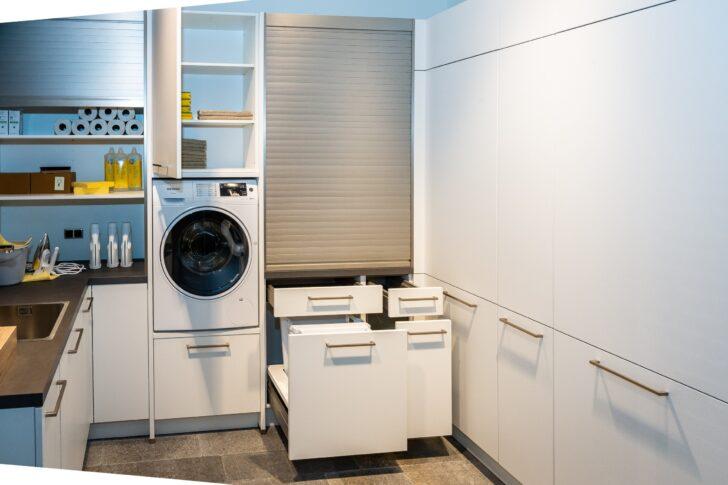 Medium Size of Nolte Apothekerschrank Hauswirtschaftsraum Wei Softmatt Jetzt Bei Kchenbrse 3 X Küche Betten Schlafzimmer Wohnzimmer Nolte Apothekerschrank