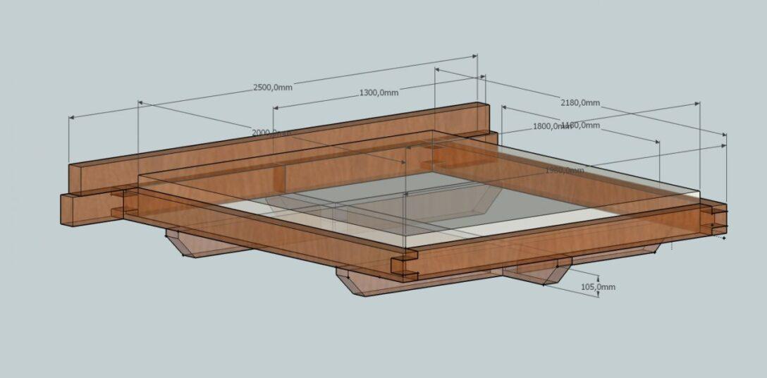 Bett Aus Holz Selber Bauen Kopfteil Machen 180x200 Selbst Holzbett Betten Massivholz Bauhaus Runde Barock Konfigurieren Mannheim Somnus Dänisches Bettenlager
