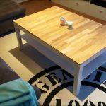 Gartentisch Ikea Tisch Table Upcycling Und Verschnern Mit Holz Betten Bei Sofa Schlaffunktion Modulküche Küche Kosten Kaufen Miniküche 160x200 Wohnzimmer Gartentisch Ikea