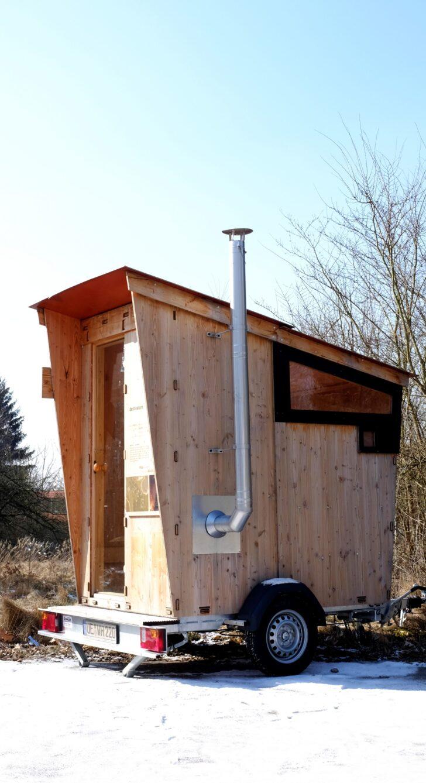 Medium Size of Gartensauna Bausatz Outdoor Sauna In 2020 Wohnzimmer Gartensauna Bausatz