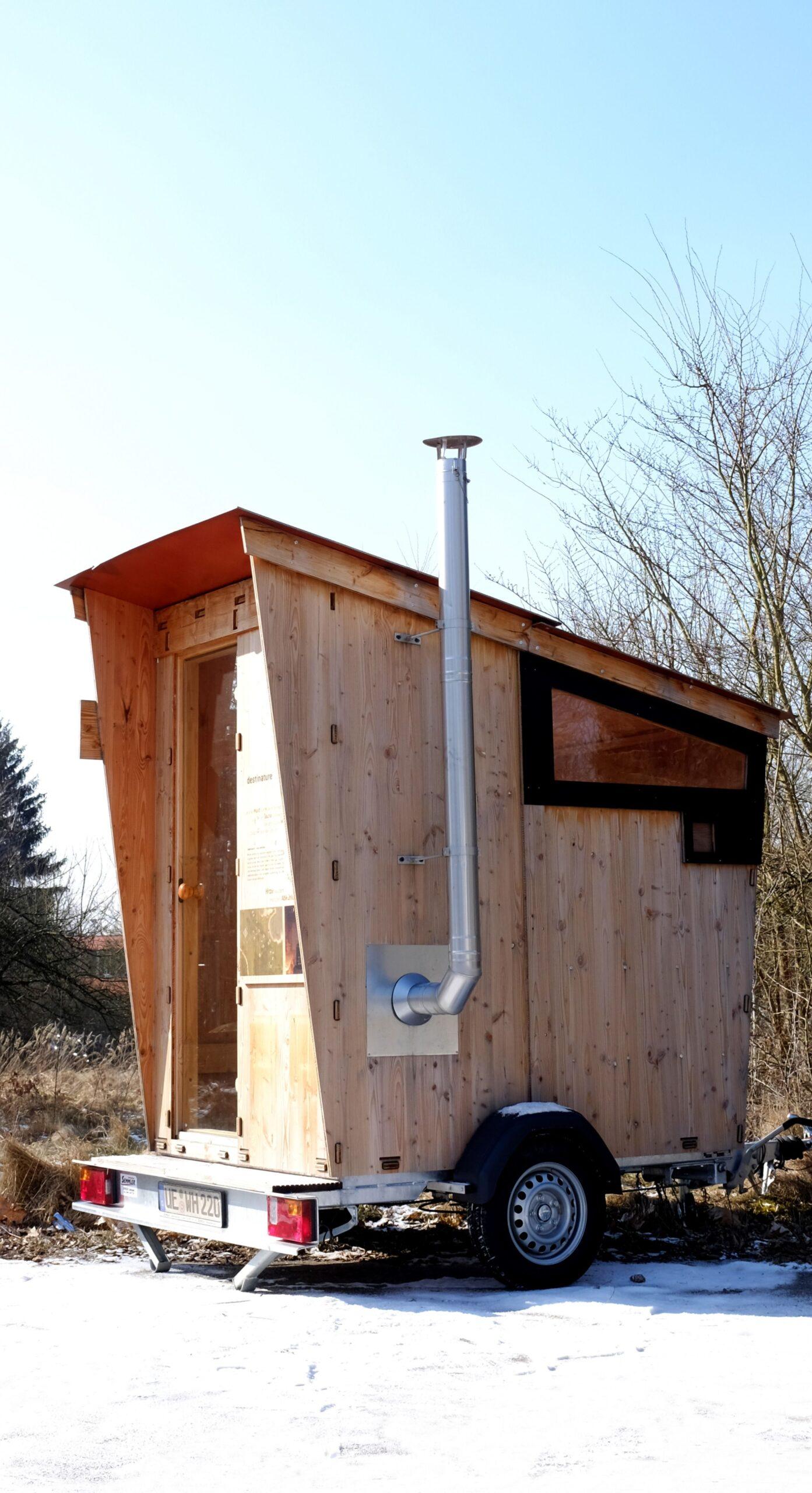 Full Size of Gartensauna Bausatz Outdoor Sauna In 2020 Wohnzimmer Gartensauna Bausatz