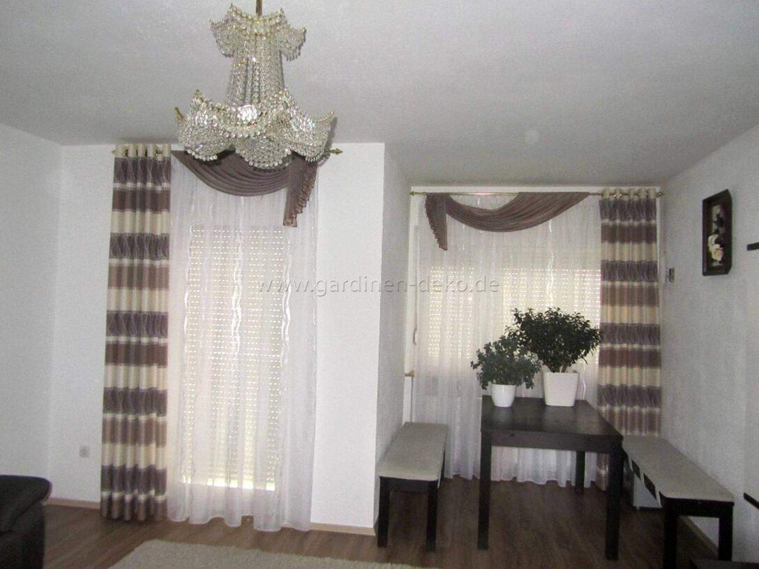 Large Size of Wohnzimmer Gardinen Trends Kurz Vorhnge Edel Doppelfenster Küche Fenster Für Schlafzimmer Die Scheibengardinen Wohnzimmer Gardinen Doppelfenster