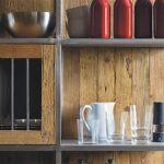 Küche Rustikal U Form Mit Theke Granitplatten Einbauküche Kaufen Pendelleuchte Salamander Schnittschutzhandschuhe Einbau Mülleimer Miniküche Kühlschrank Wohnzimmer Küche Shabby