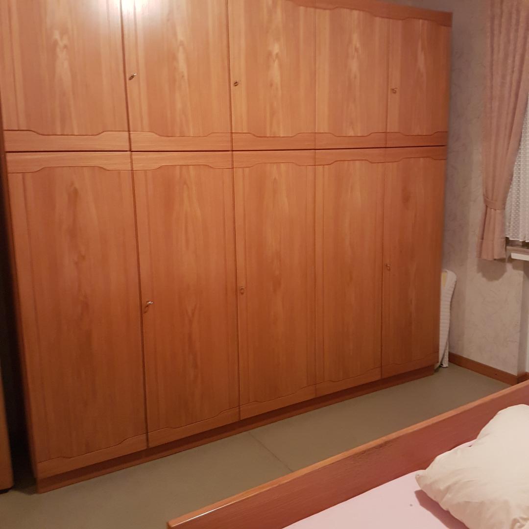 Full Size of Schlafzimmerschränke Einrichtung Und Mobiliar Schlafzimmerschrnke Rster Ulme Wohnzimmer Schlafzimmerschränke