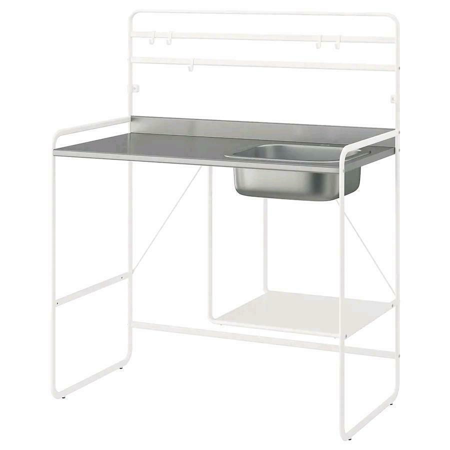 Full Size of Sunnersta Ikea Cart Ideas Rail And Hook Hack Bar Betten 160x200 Küche Kaufen Sofa Schlaffunktion Kosten Bei Wohnzimmer Sunnersta Ikea