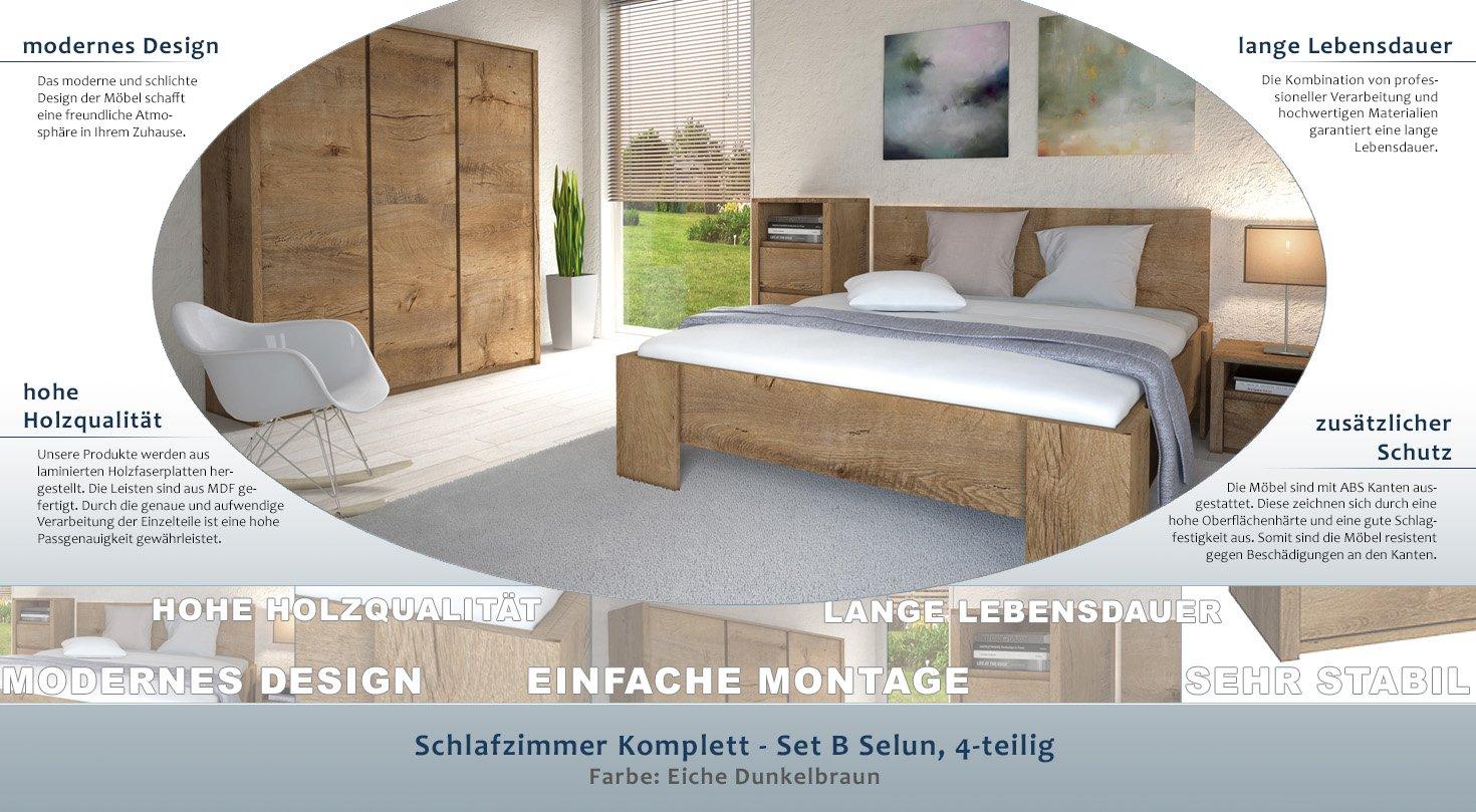 Full Size of Schlafzimmer Komplett Modern Weiss Set Massiv Luxus B Selun Günstig Deckenlampe Wandtattoos Günstige Komplette Weißes Wandlampe Stuhl Schränke Sessel Lampe Wohnzimmer Schlafzimmer Komplett Modern
