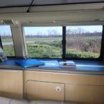 Ausziehbett Camper Wohnzimmer Ausziehbett Camper Wobi Das Faircamper Portal Wohnmobil Mieten Und Vermieten Bett Mit