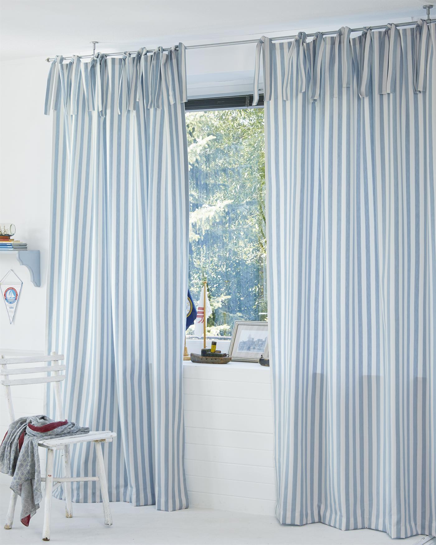 Full Size of Vorhänge Vorhang Maritim Wohnzimmer Küche Schlafzimmer Wohnzimmer Vorhänge