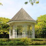 Gartenpavillon Test Empfehlungen 05 20 Gartenbook Garten Pavillon Wohnzimmer Pavillon Eisen