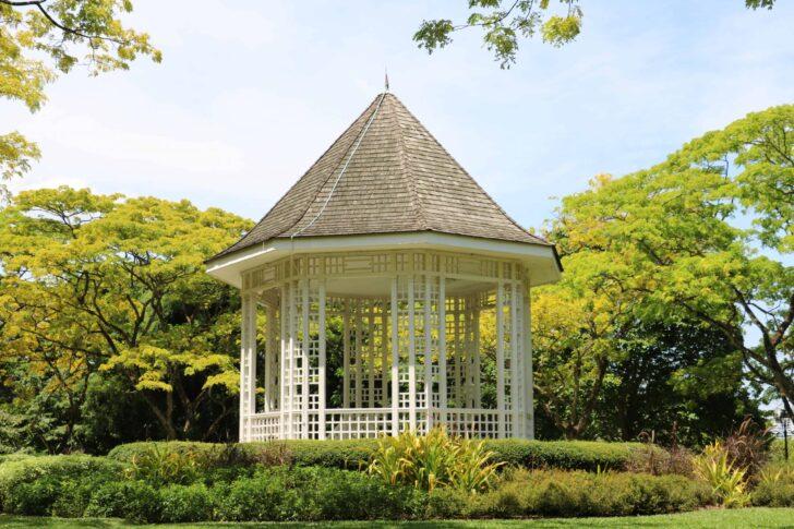 Medium Size of Gartenpavillon Test Empfehlungen 05 20 Gartenbook Garten Pavillon Wohnzimmer Pavillon Eisen