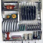 Edelstahl Kchenregal Miniküche Mit Kühlschrank Outdoor Küche Edelstahlküche Gebraucht Stengel Garten Ikea Wohnzimmer Miniküche Edelstahl