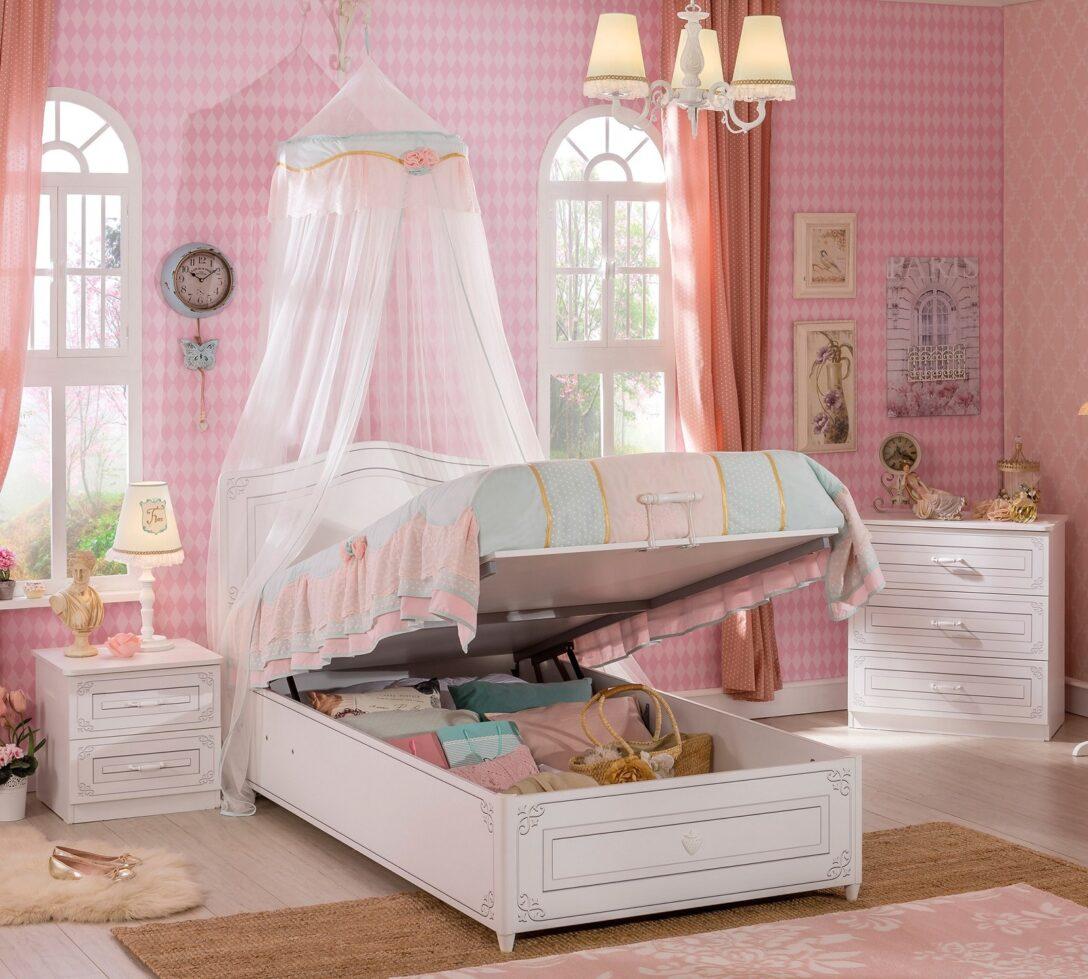 Large Size of Coole Kinderbetten Kinderbett Mit Stauraum 100x200 Selena Kindermbel T Shirt Sprüche Betten T Shirt Wohnzimmer Coole Kinderbetten
