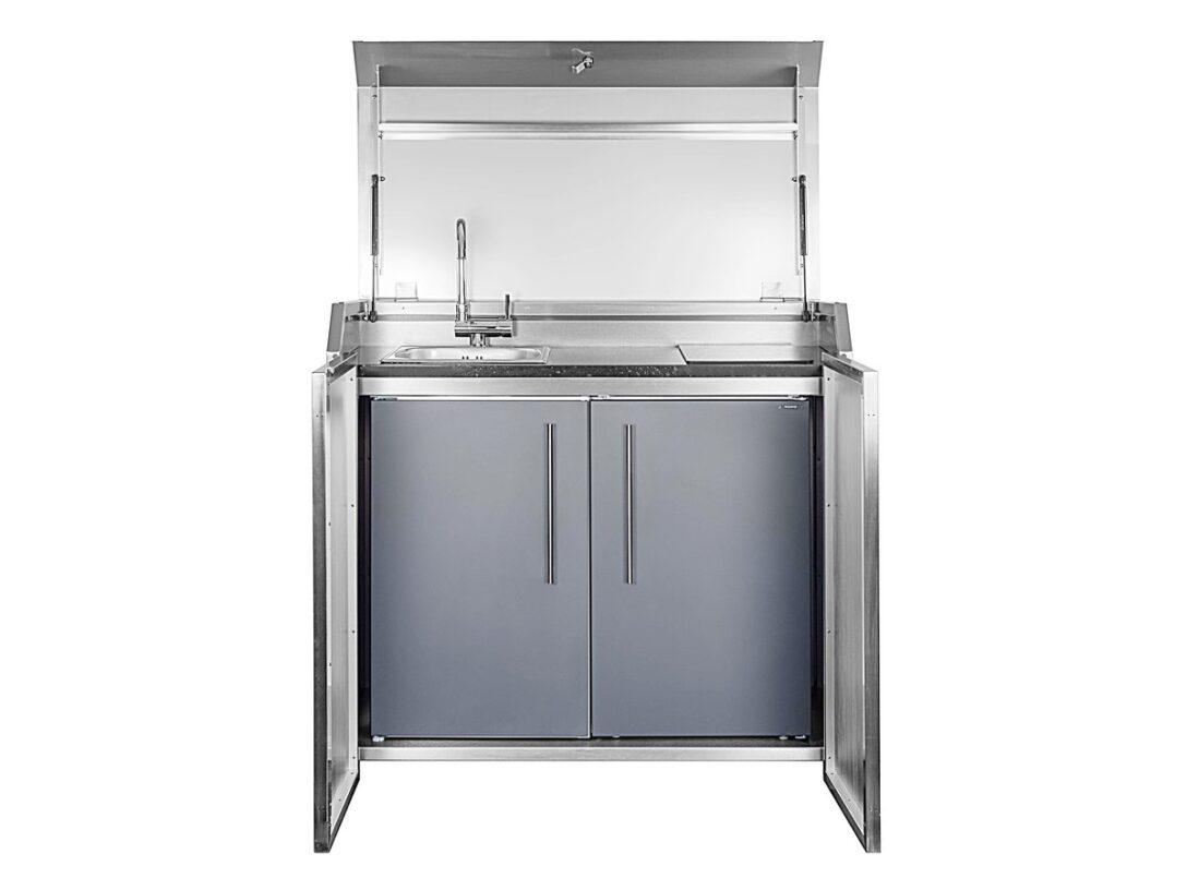Large Size of Mobile Outdoorküche Stengel Outdoorkche In Robuster Duplebox Küche Wohnzimmer Mobile Outdoorküche