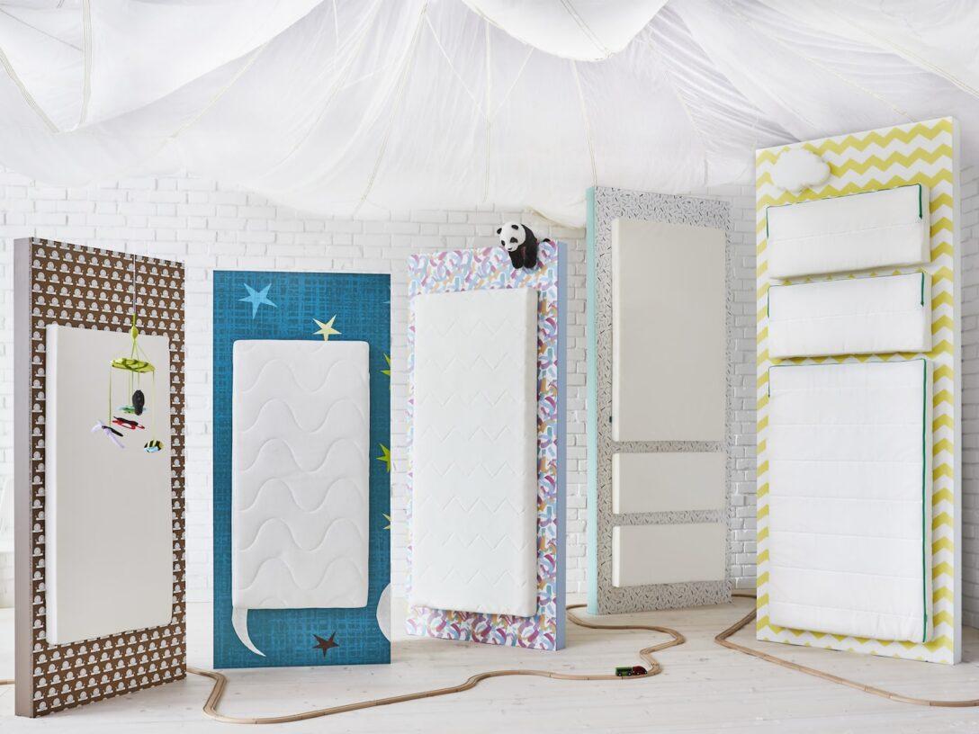 Large Size of Palettenbett Ikea Babymatratzen Kindermatratzen Deutschland Miniküche Küche Kaufen Betten Bei Kosten 160x200 Sofa Mit Schlaffunktion Modulküche Wohnzimmer Palettenbett Ikea