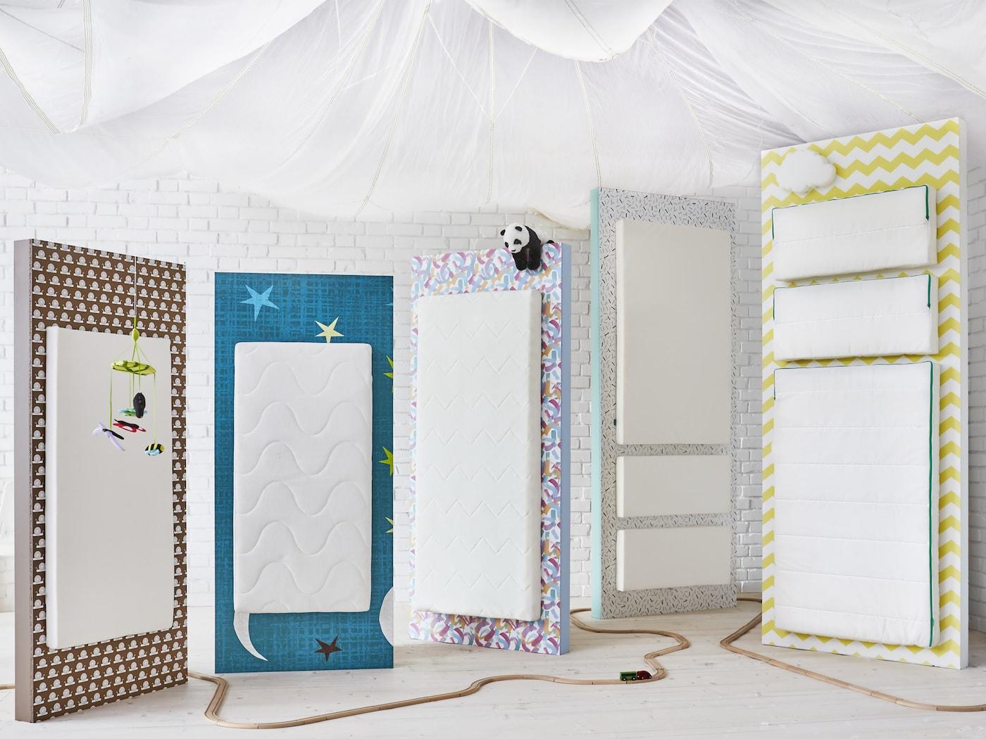 Full Size of Palettenbett Ikea Babymatratzen Kindermatratzen Deutschland Miniküche Küche Kaufen Betten Bei Kosten 160x200 Sofa Mit Schlaffunktion Modulküche Wohnzimmer Palettenbett Ikea