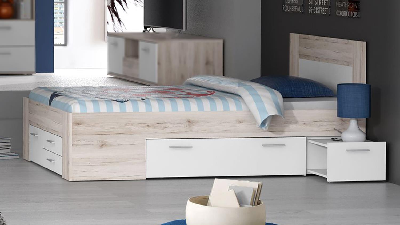 Full Size of Ausziehbares Doppelbett Ausziehbare Doppelbettcouch Ikea Jugendbett Ausziehbar Stefan Bettanlage Mit Nachttisch 140x200 Cm Bett Wohnzimmer Ausziehbares Doppelbett