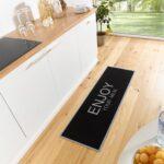 Küchenläufer Ikea Kuechenlaeufer Enjoy Kche Schwarz Betten Bei Miniküche 160x200 Küche Kosten Sofa Mit Schlaffunktion Kaufen Modulküche Wohnzimmer Küchenläufer Ikea