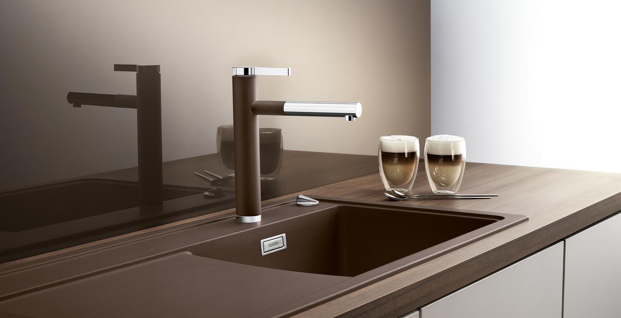 Full Size of Linee Blanco Armaturen Badezimmer Bad Küche Velux Fenster Ersatzteile Wohnzimmer Blanco Armaturen Ersatzteile
