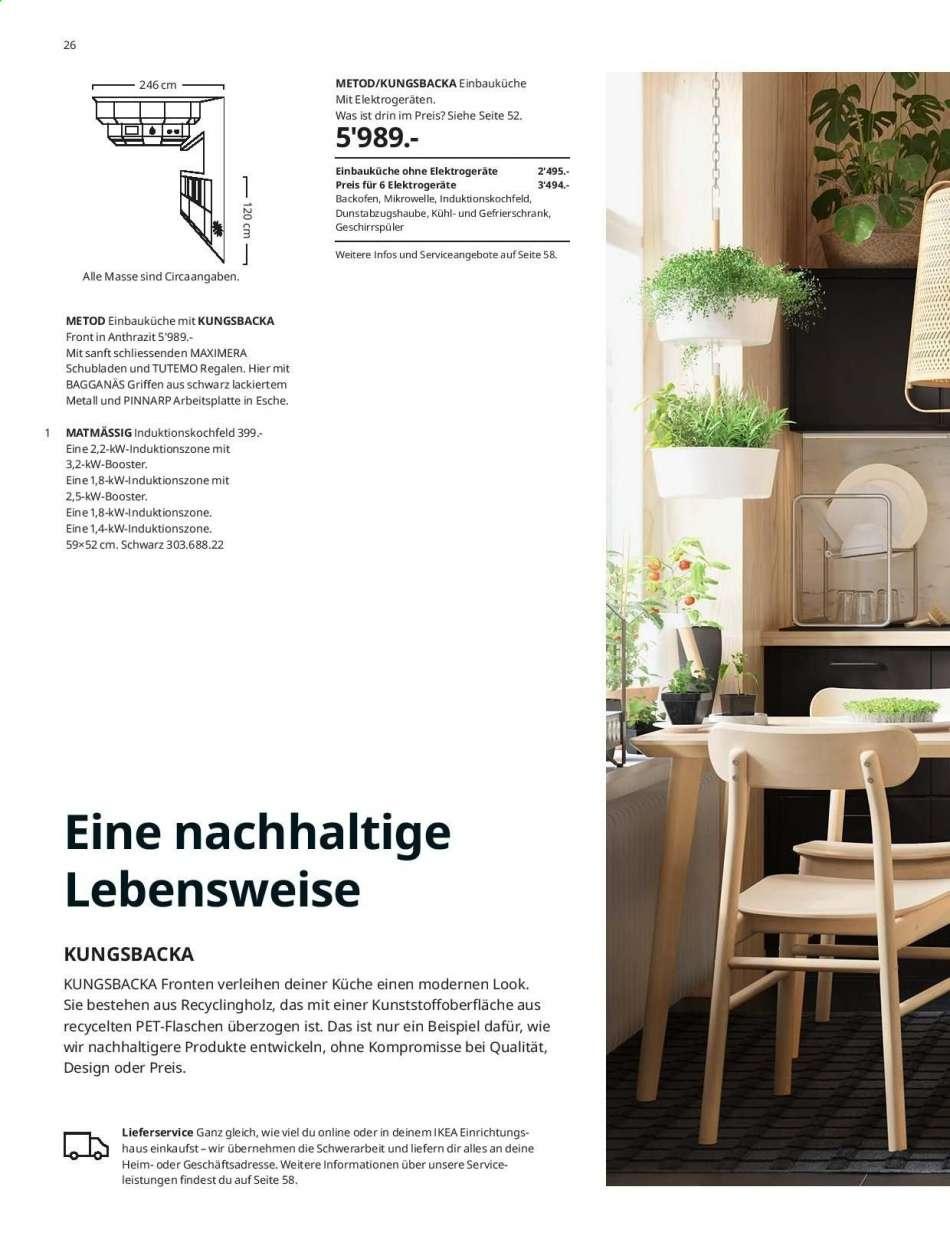 Full Size of Catalogue Ikea 27122019 3062020 Rabatt Kompass Küche Anthrazit Fenster Wohnzimmer Kungsbacka Anthrazit