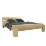 Doppelbett Holzbett Futonbett 180x200 Natur Kiefer Massivholz Bett Amazon Betten Modernes Günstige Komplett Mit Lattenrost Und Matratze Eiche Massiv Günstig Wohnzimmer Rattanbett 180x200