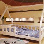 Hausbett Kinder Wohnzimmer Hausbett Kinder Bett Tipi Lila 80 160cm Hause Regal Kinderzimmer Kinderhaus Garten Regale Kinderschaukel Spielküche Konzentrationsschwäche Bei Schulkindern