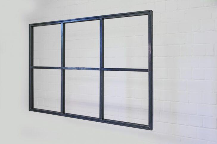 Medium Size of Paravent Bauhaus Fenster Im Look Garten Wohnzimmer Paravent Bauhaus