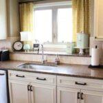 Kchengardinen Moderne Einrichtungsideen Küche Holz Weiß Hochglanz Kaufen Mit Elektrogeräten Doppelblock Gewinnen Landhausküche Bodenbeläge Oberschrank Wohnzimmer Küche Vorhänge Modern