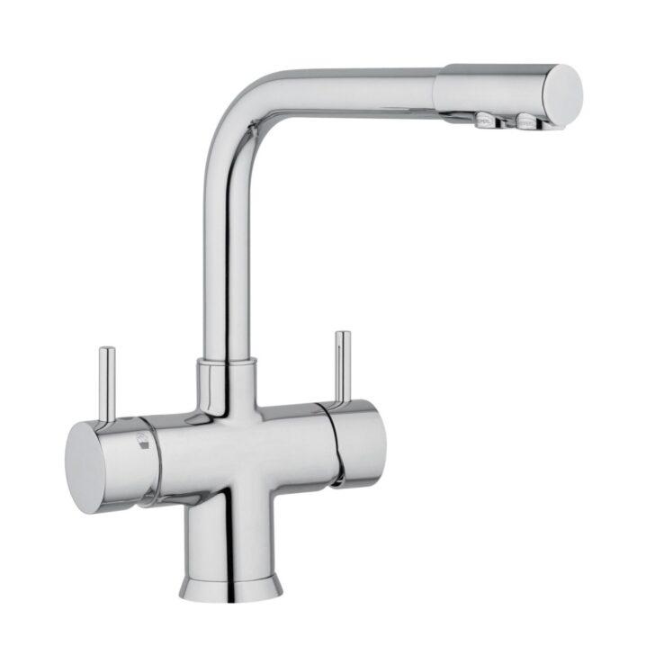 Medium Size of Grohe Wasserhahn Designer 5 Wege Nobius L Auslauf Thermostat Dusche Bad Küche Wandanschluss Für Wohnzimmer Grohe Wasserhahn