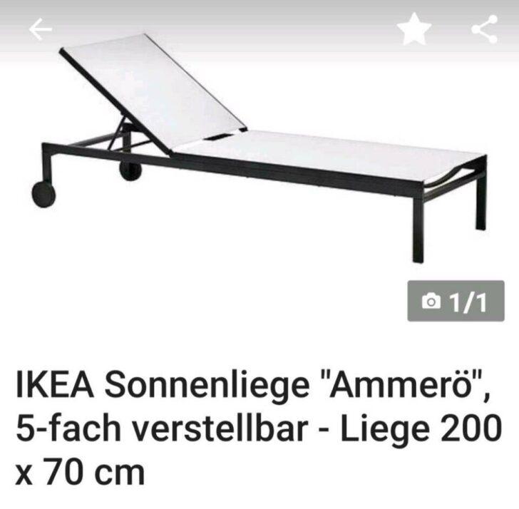 Medium Size of Ikea Gartenliege Auflage Gartenliegen Holz Falster Grau Klappbar Doppel Von Sonnenliege Gebraucht Rattan Liege Gesucht In Nordrhein Westfalen Ldenscheid Betten Wohnzimmer Gartenliege Ikea