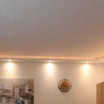 Wohnzimmer Led Wohnzimmer Wohnzimmer Led Beleuchtung Selber Bauen Ledersofa Braun Mit Moderne Wohnzimmerleuchte Fernbedienung Lampe Farbwechsel Ideen Spots Planen Amazon Indirekte Decke
