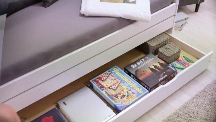 Medium Size of Interlink Funktionscouch Lotar Funktions Bett Youtube Wohnzimmer Interlink Funktionscouch Lotar