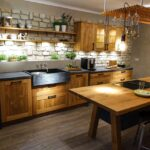 Mehr Platz Fr Genuss Kchen Journal Freistehende Küche Wohnzimmer Kücheninsel Freistehend