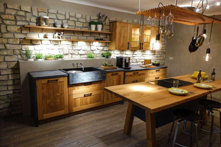 Medium Size of Mehr Platz Fr Genuss Kchen Journal Freistehende Küche Wohnzimmer Kücheninsel Freistehend