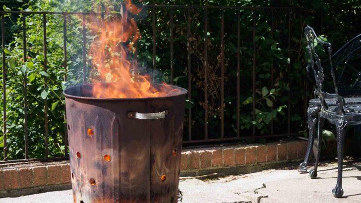 Medium Size of Garten Feuerstelle Gestalten Feuer Im Machen Was Ist Erlaubt Welche Mglichkeiten Holzhaus Schwimmbecken Beistelltisch Trennwände Holztisch Schwimmingpool Für Wohnzimmer Garten Feuerstelle Gestalten