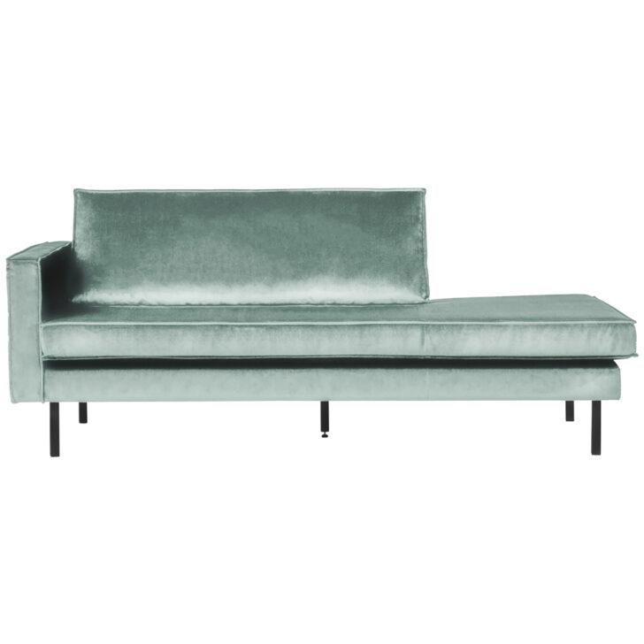 Medium Size of Sofa Chaiselongue Rodeo Recamiere Samt Mint Links Tagesbett Mit Wohnzimmer Recamiere Samt