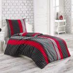 Bettwäsche 155x220 2 Tlg Renforce Baumwolle Bettwsche Cm Wind Rot Trendbuy24 Sprüche Wohnzimmer Bettwäsche 155x220