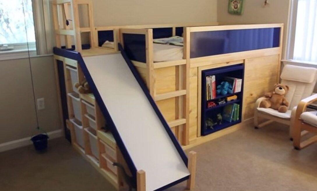 Large Size of Kura Hack 43 Best Ikea Bunk Bed Hacks Ideas Wohnzimmer Kura Hack