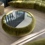 Bretz Cloud 7 N154 Tisch Ausstellungsstck Sofa Lounge Freistil Bett Ausstellungsstück Küche Wohnzimmer Freistil Ausstellungsstück
