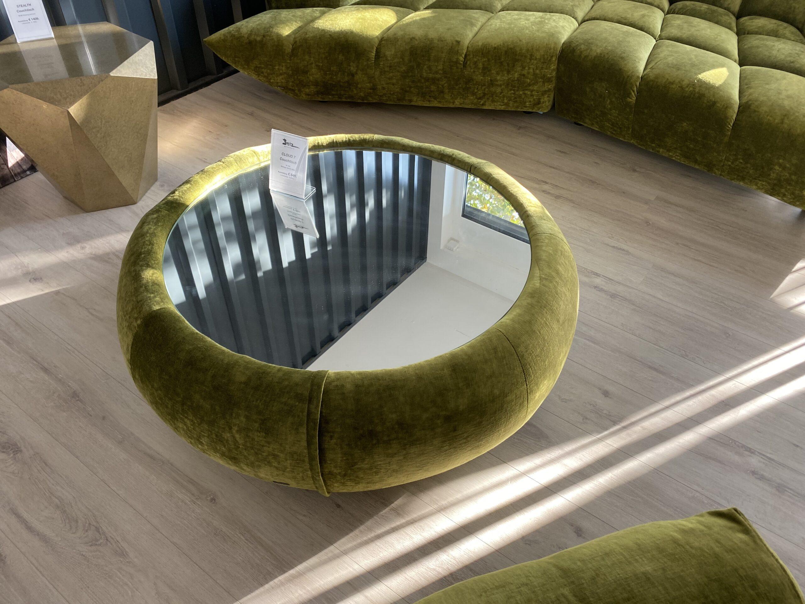Full Size of Bretz Cloud 7 N154 Tisch Ausstellungsstck Sofa Lounge Freistil Bett Ausstellungsstück Küche Wohnzimmer Freistil Ausstellungsstück