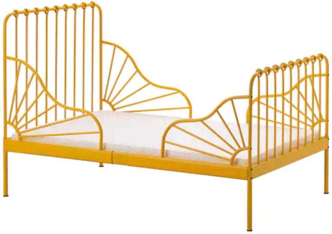 Large Size of Bett Mit Ausziehbett Ikea Webeingstore Minnen Bettgestell Bettkasten 160x200 Pantryküche Kühlschrank Bambus Sofa Schlaffunktion Kopfteil Selber Bauen Betten Wohnzimmer Bett Mit Ausziehbett Ikea