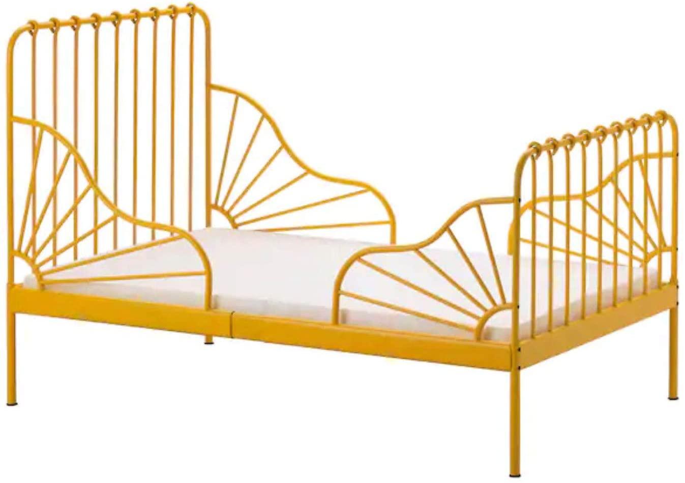 Full Size of Bett Mit Ausziehbett Ikea Webeingstore Minnen Bettgestell Bettkasten 160x200 Pantryküche Kühlschrank Bambus Sofa Schlaffunktion Kopfteil Selber Bauen Betten Wohnzimmer Bett Mit Ausziehbett Ikea